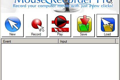 Phần mềm auto click chuột