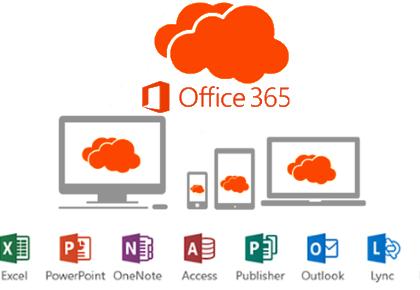Cách Đăng Kí Tài Khoản MicroSoft Office 365 và OneDriver Dung Lượng 5TB Free Trọn Đời