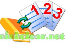 Download và hướng dẫn dùng phần mềm cắt/nối file FFSJ