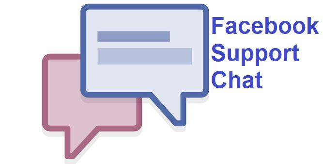 Tổng hợp link support Facebook