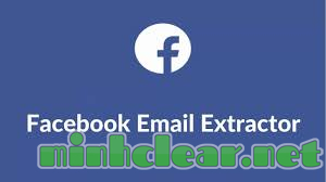 Thu thập email từ facebook bằng cách nào
