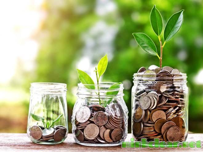 6 cách tiết kiệm tiền từ lương hiệu quả
