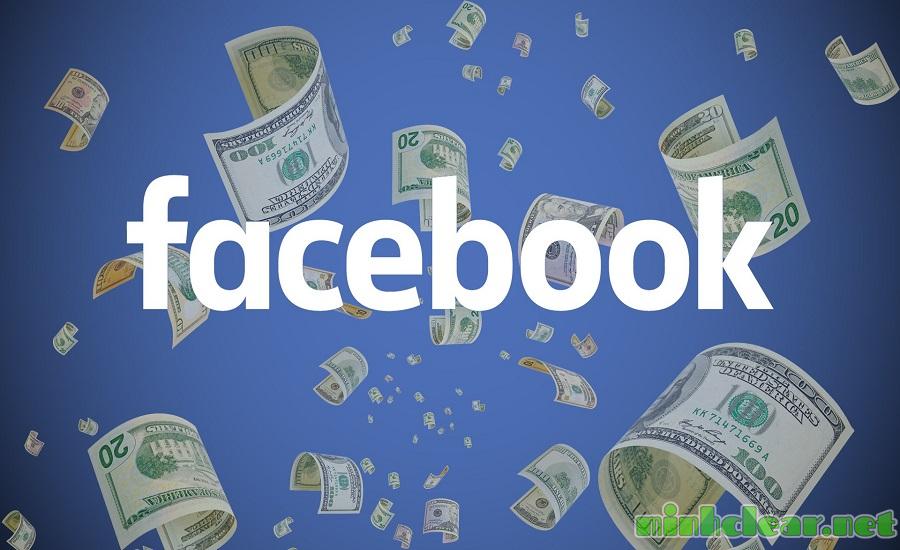 Cách kiếm tiền từ Facebook